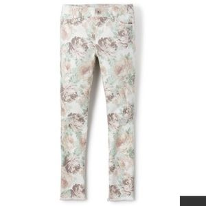 Children's Place l Girls Floral Jegging